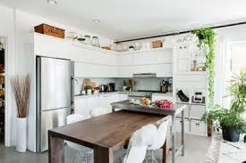 Open Kitchen Design The Future Of Kitchen Design An Evolution Of Open Kitchens