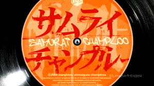 samurai champloo samurai champloo toonami wiki fandom powered by wikia