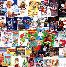 can you name holiday movies from a single screenshot from the