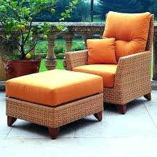 reclining patio chair with ottoman new reclining patio chairs for reclining premium teak reclining