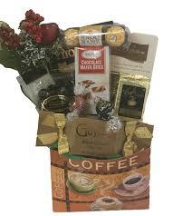 christmas gift basket montreal christmas gift baskets gifts birthdays births