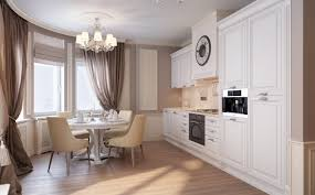 Kitchen Cabinets Luxury Kitchen Paint Designs Light Wood Countertops L Shaped Baby Brown