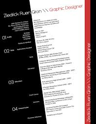Attractive Resumes Well Designed Resume Examples For Your Inspiration