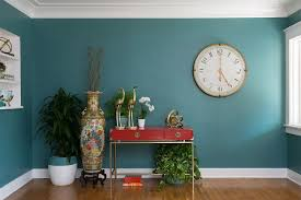 dunn edwards names the green hour its color of the year