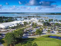 panama city beach hotels sheraton bay point resort