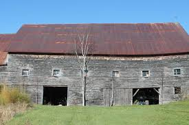 Barn Roof Design Barnology Research And Reverence For New England Barns New