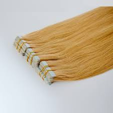 Hair Extension Supplier by High Quality Remy Tape 18 Hair Extensions Cx086 China High