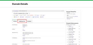 Godaddy Business Email by Configure Your Email Dns Settings To Help Deliverability Rates