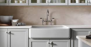pictures of farmhouse sinks apron front sinks beyond the farmhouse kohler ideas