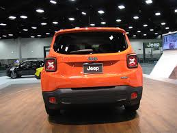 orange jeep 2016 2016 jeep renegade u2013 u201ca promising potential winner u201d u2013 consumer