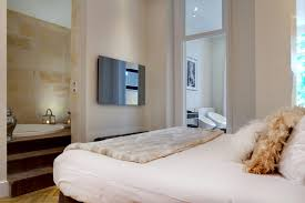 le boutique hotel bordeaux 4 étoiles luxe site officiel