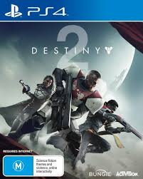 destiny 2 ps4 on sale now at mighty ape nz