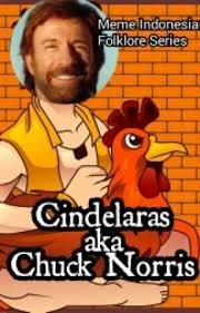 Indonesian Meme - meme indonesian folklore series cindelaras aka chuck norris