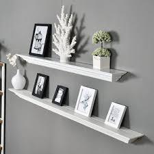 Cool Bookshelves For Sale by Floating U0026 Hanging Shelves You U0027ll Love Wayfair