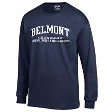2114 mike curb long sleev belmont store