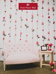 wedding backdrop flower wall diy fresh flower wall green wedding shoes weddings fashion
