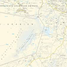map of the uae map of the united arab emirates uae maps and directions at map