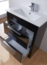 Wide Bathroom Cabinet by Cheap Black Bathroom Vanity Set Find Black Bathroom Vanity Set