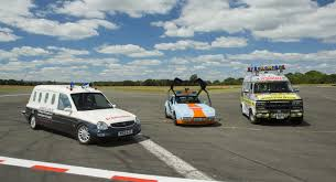 porsche 944 top gear tg uk ambulances join beaulieu s of top gear exhibit