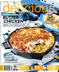 Christmas Craft Magazines 2018 Delicious Magazine Subscription Abc Shop