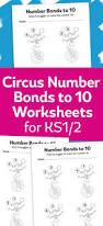 number bonds to 10 juggler activity worksheet for ks1 teachwire