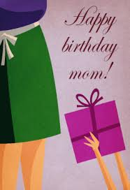 happy birthday mom free printable birthday card greetings island
