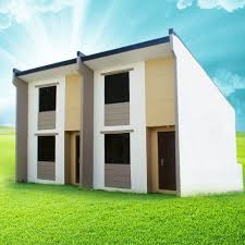 30 Sq M Lynville Lipa City House And Lot For Sale U2013 Batangas House And Lot