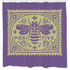 Crazy Shower Curtains Curtains Ideas Bee Shower Curtain Inspiring Pictures Of
