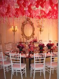 Hall Decoration For Valentine S Day by Sue Cameron Alexandra Dwek U0027s Valentine U0027s Day Luncheon