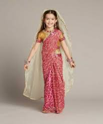 Catching Fireflies Halloween Costume Indian Maharani Princess Costume Girls Chasing Fireflies
