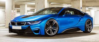 Bmw I8 Body Kit - this is how mesmerisingly good an u0027m u0027 version of the bmw i8 would look
