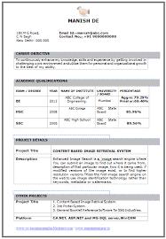 best resume format for b tech freshers pdf editor sle resume format for b tech freshers granitestateartsmarket com