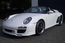 porsche 911 997 for sale porsche 911 997 speedster 2012 for by a s p nv stuttcars com