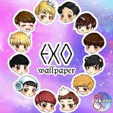 exo wallpaper handphone exo fanart wallpaper latest version apk androidappsapk co