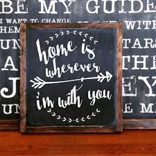 Personalized Wood Signs Home Decor Best 25 Home Decor Quotes Ideas On Pinterest Bedroom Quotes