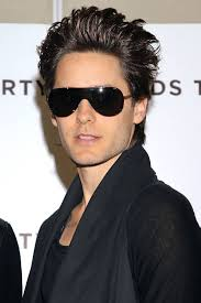 bad boy hairstyles jared leto hairstyles 34
