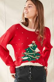 vintage sweater outfitters