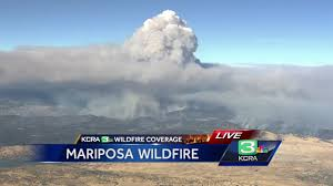 Wildfire Map Mariposa by 21 Harrowing Photos Show Growing Mariposa County Wildfire