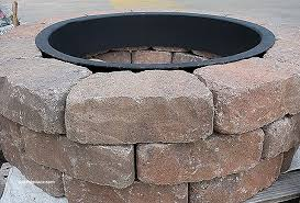 Lowes Firepit Lowes Pit Ring Awesome Pit Inspirational Pit Ring