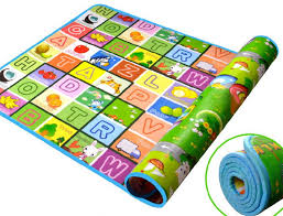 Baby Carpet Amazon Com Finejo Baby 1 8x2m Waterproof Crawl Mat Playing