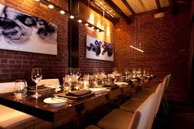room creative restaurants with private rooms san francisco