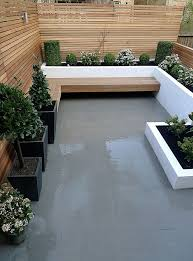 adorable design ideas for your small courtyard small modern garden design ideas avivancos