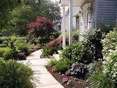 Simple Front Yard Landscaping Ideas Simple Front Yard Landscaping Ideas With Trees On A Budget Love