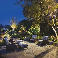 Outdoor Up Lighting For Trees Landscape Lighting