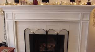 Fireplace Mantels For Tv fresh fireplace mantel decorating ideas with tv 24859