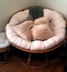 Papasan Ottoman Trade And Save We Save Project