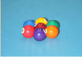 How To Play Pool Table The Game Of Six Ball Pool Fun And Challenging