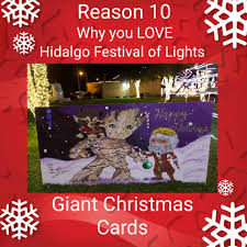 When Is The Parade Of Lights Hidalgo Festival Of Lights Home Facebook