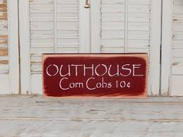 Decorating Country Homes Best 25 Outhouse Bathroom Decor Ideas On Pinterest Outhouse