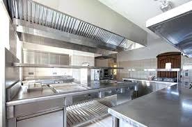 cuisine professionnel eclairage cuisine professionnelle eclairage hotte cuisine